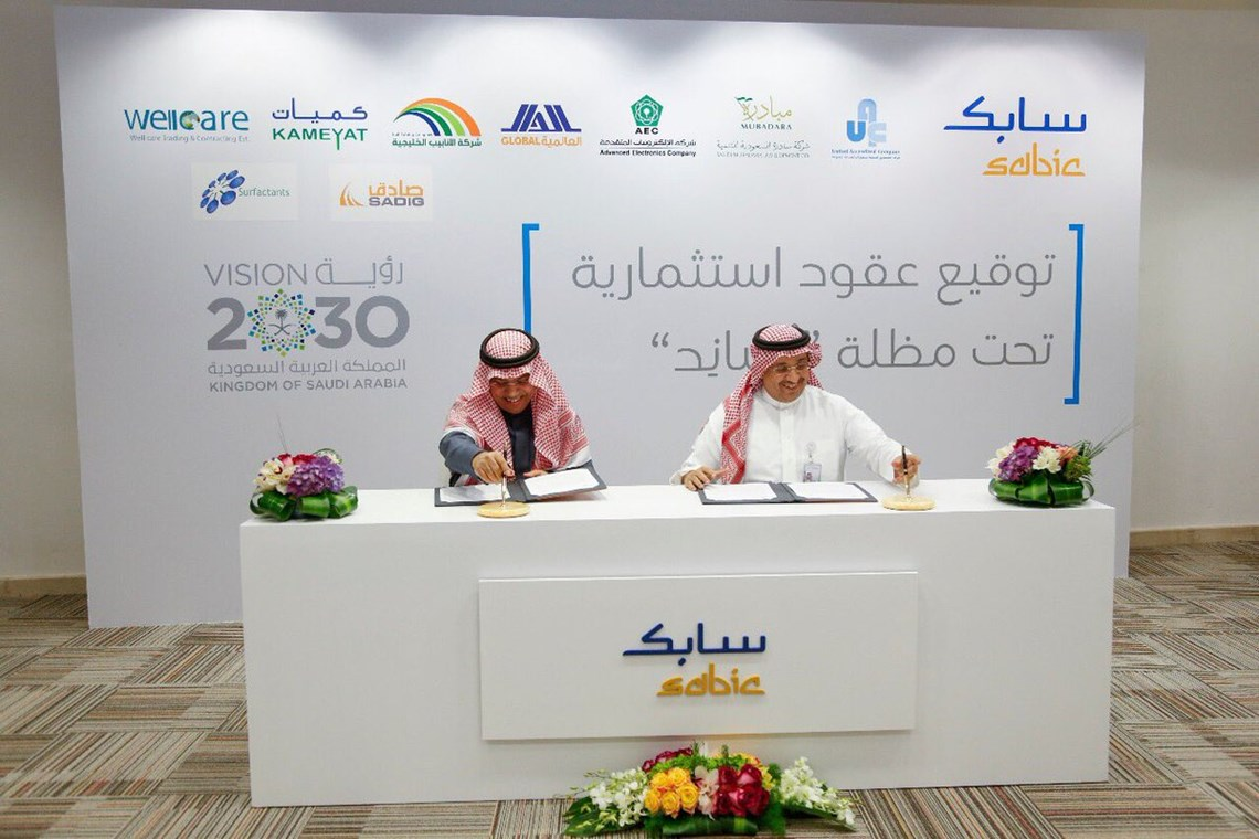 Sabic Email