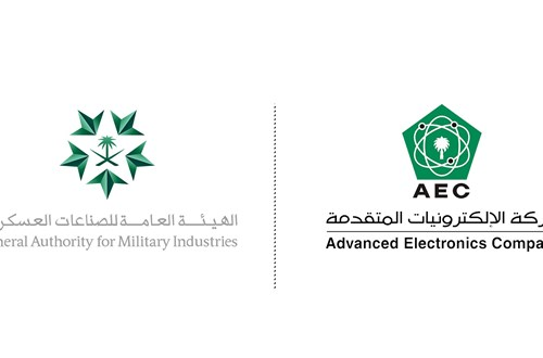 Advanced Electronics Company congratulates the General Authority for Military Industries for organizing the 'World Defense Show'